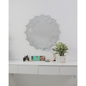 Gương decor bàn trang điểm Sunflower