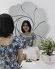 Gương trang điểm hiện đại Mimosa