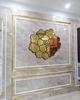 Gương trang trí phòng khách Dubai