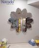 Gương trang trí sảnh nội thất Helen
