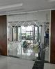 Gương ghép trang trí nội thất nhà đẹp