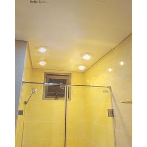 Đèn sưởi âm trần 4 bóng phòng tắm có điều khiển