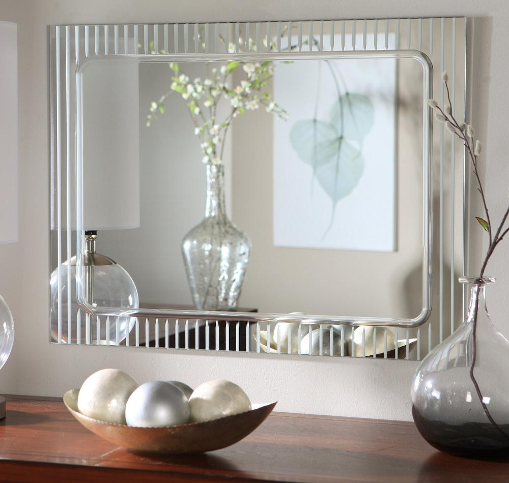 Gương phòng tắm nghệ thuật