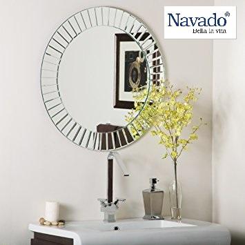 Gương treo phòng tắm NAV911
