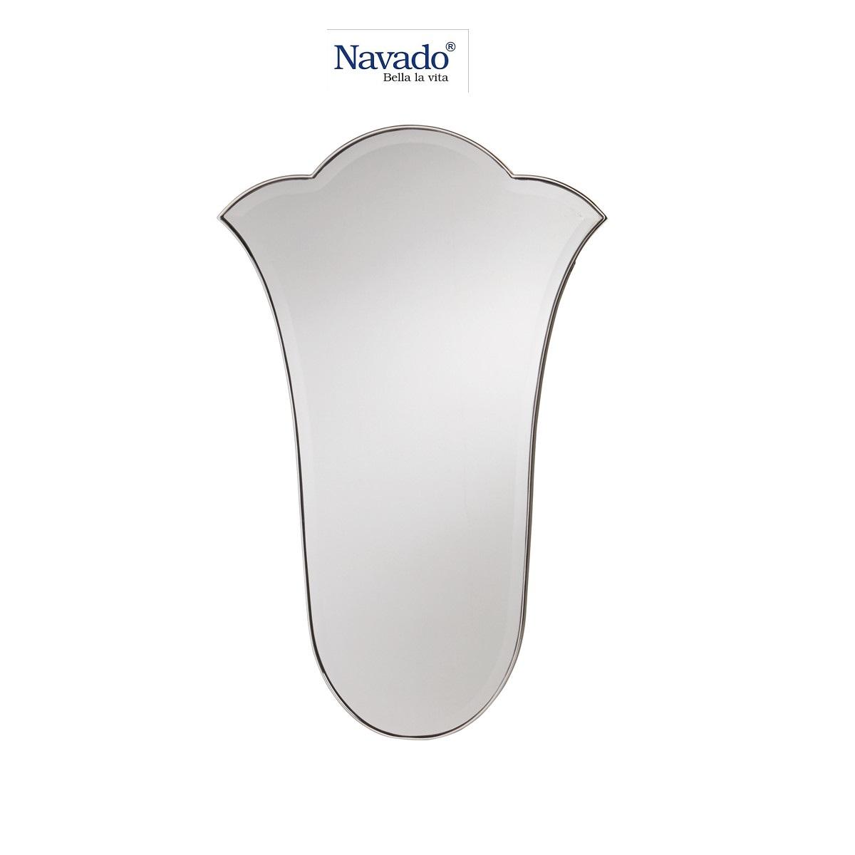 Gương phòng tắm tuylip NAV 210D