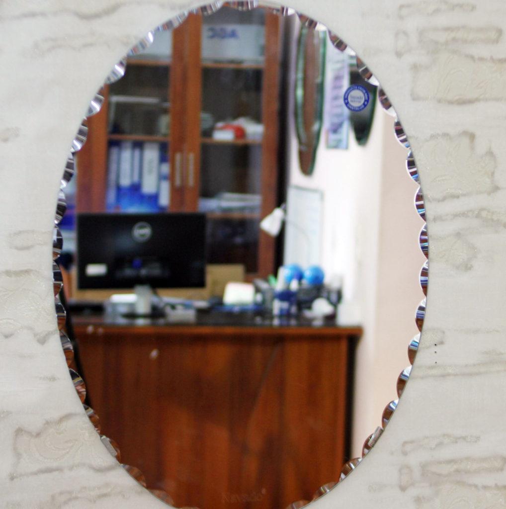 Gương trang điểm tphcm