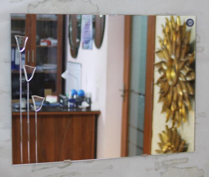 Gương phòng tắm nghệ thuật NAV504D