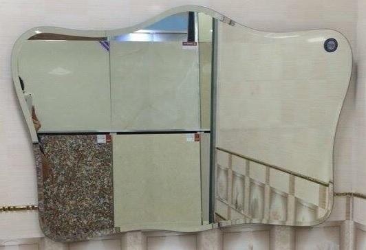 Gương phòng tắm nghệ thuật 106D