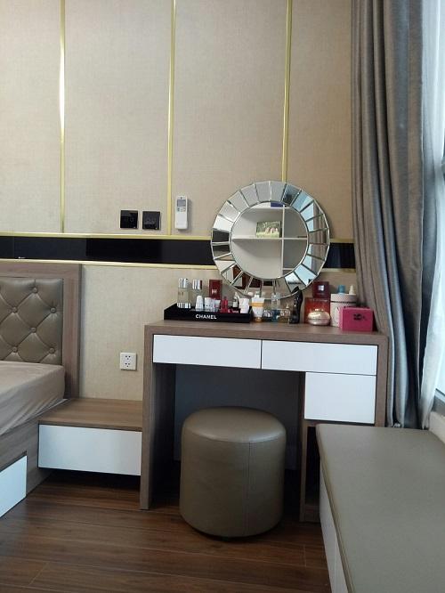 Cách chọn gương cho phòng ngủ