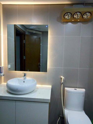 Sản xuất đèn sưởi phòng tắm