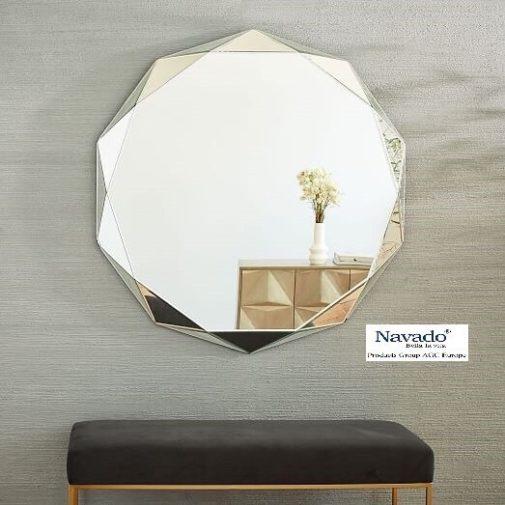 gương trang trí nội thất navado
