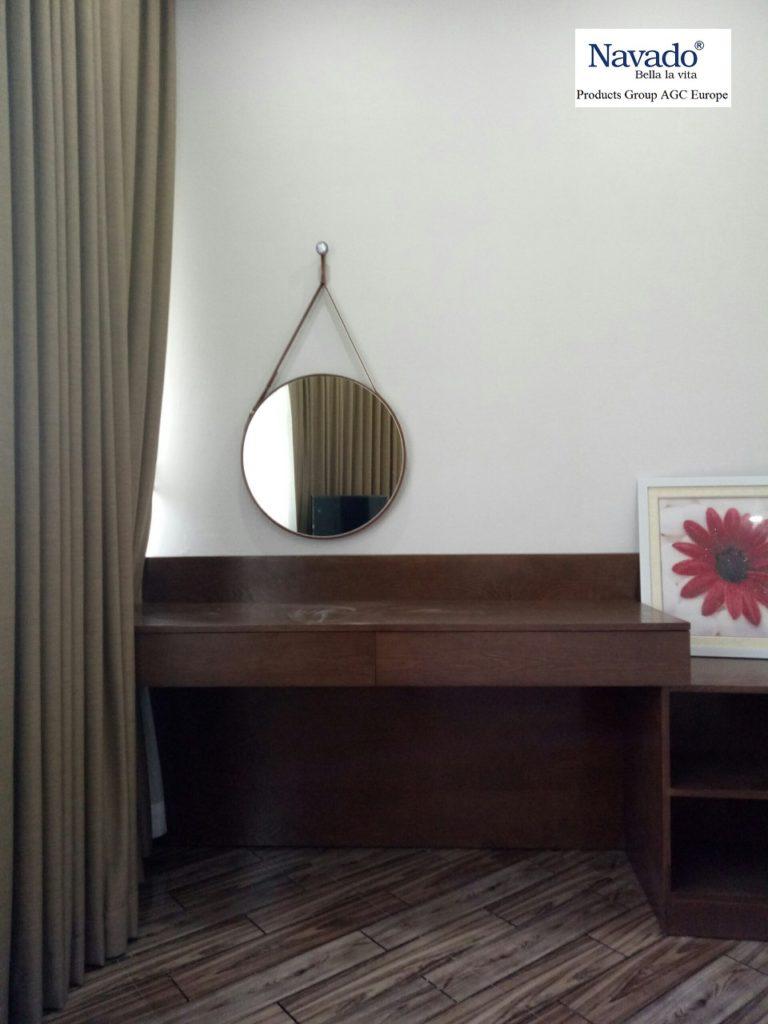 Gương trang trí nội thất  Quận Hai Bà Trưng , Hà Nội