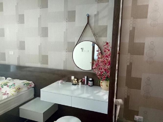 Gương trang trí hải phòng
