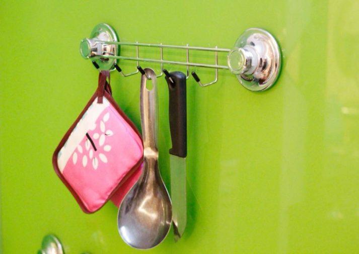 Kệ đựng đồ phòng bếp tiện ích