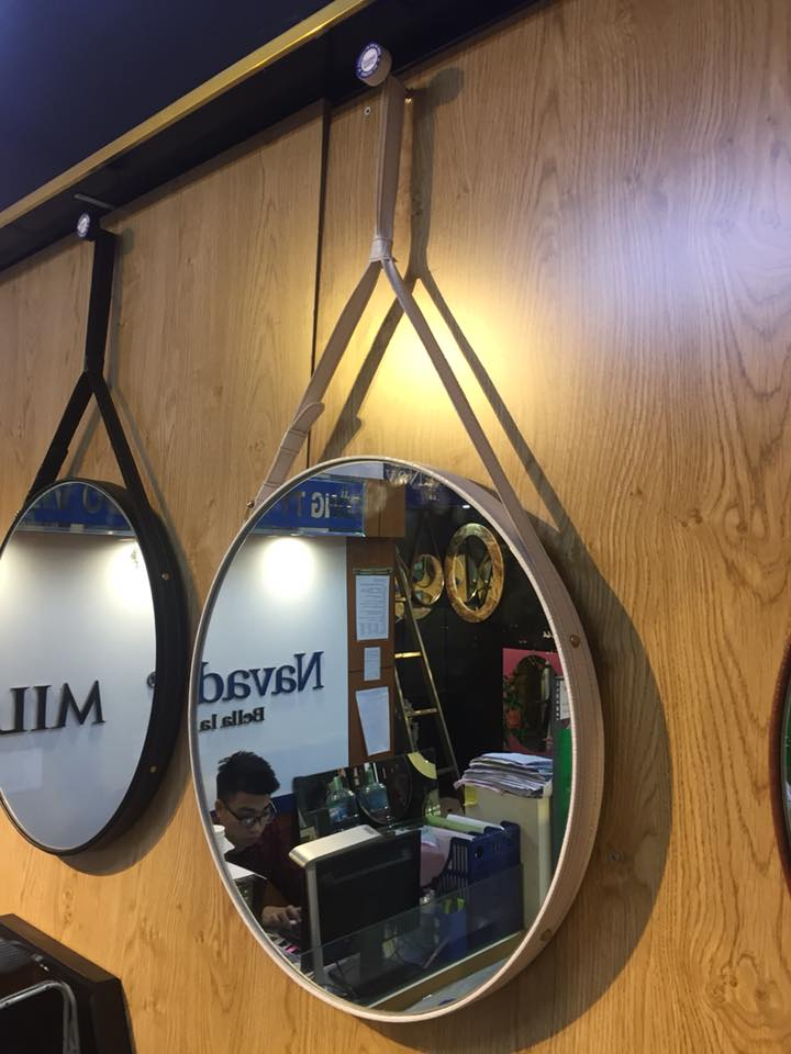 Gương nội thất