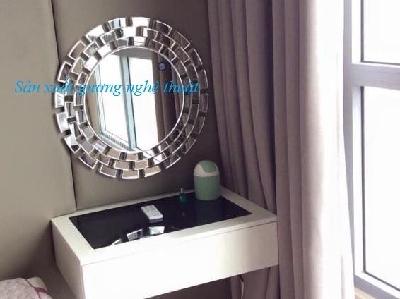 Gương phòng tắm Quảng Ninh,gương trang trí nội thất quảng ninh ,gương bàn trang điểm quảng ninh,gương treo dây da quảng ninh.Gương bỉ quảng ninh
