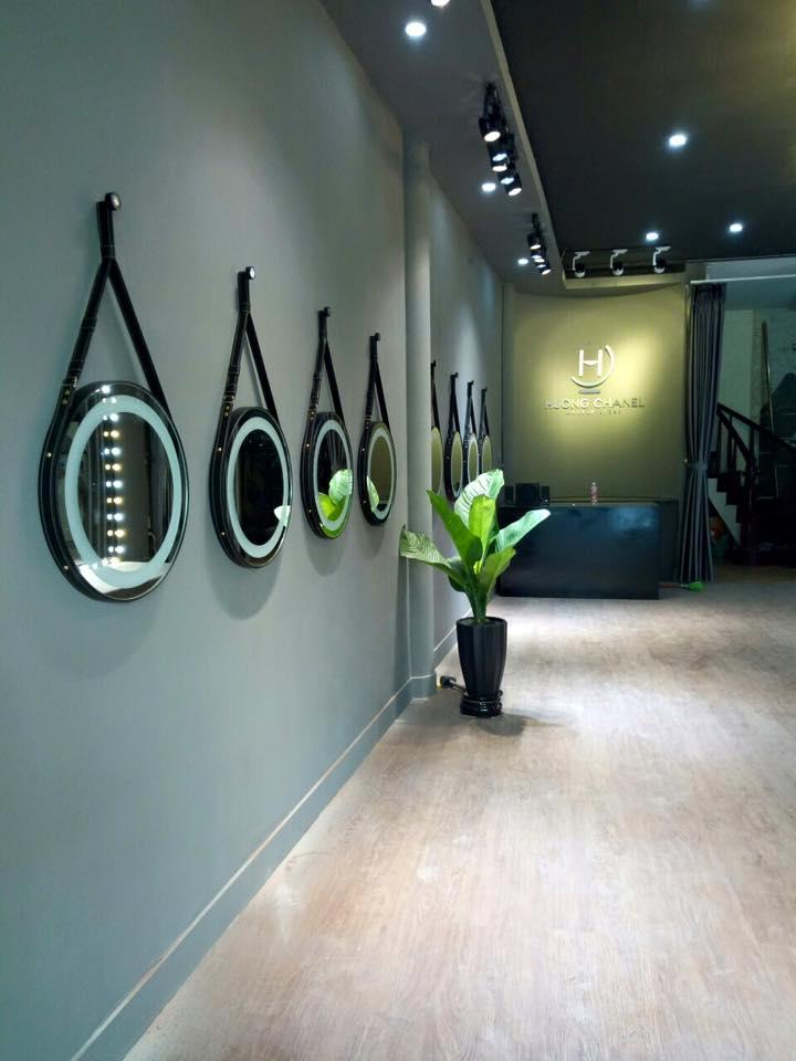 Gương trang trí nội thất đống đa hà nội