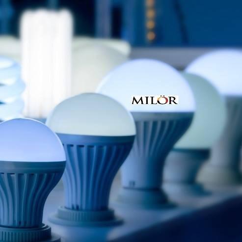 Những ưu điểm của đèn led chống cận
