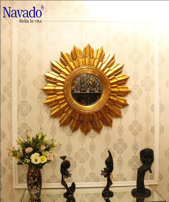 Gương phòng khách Artemis