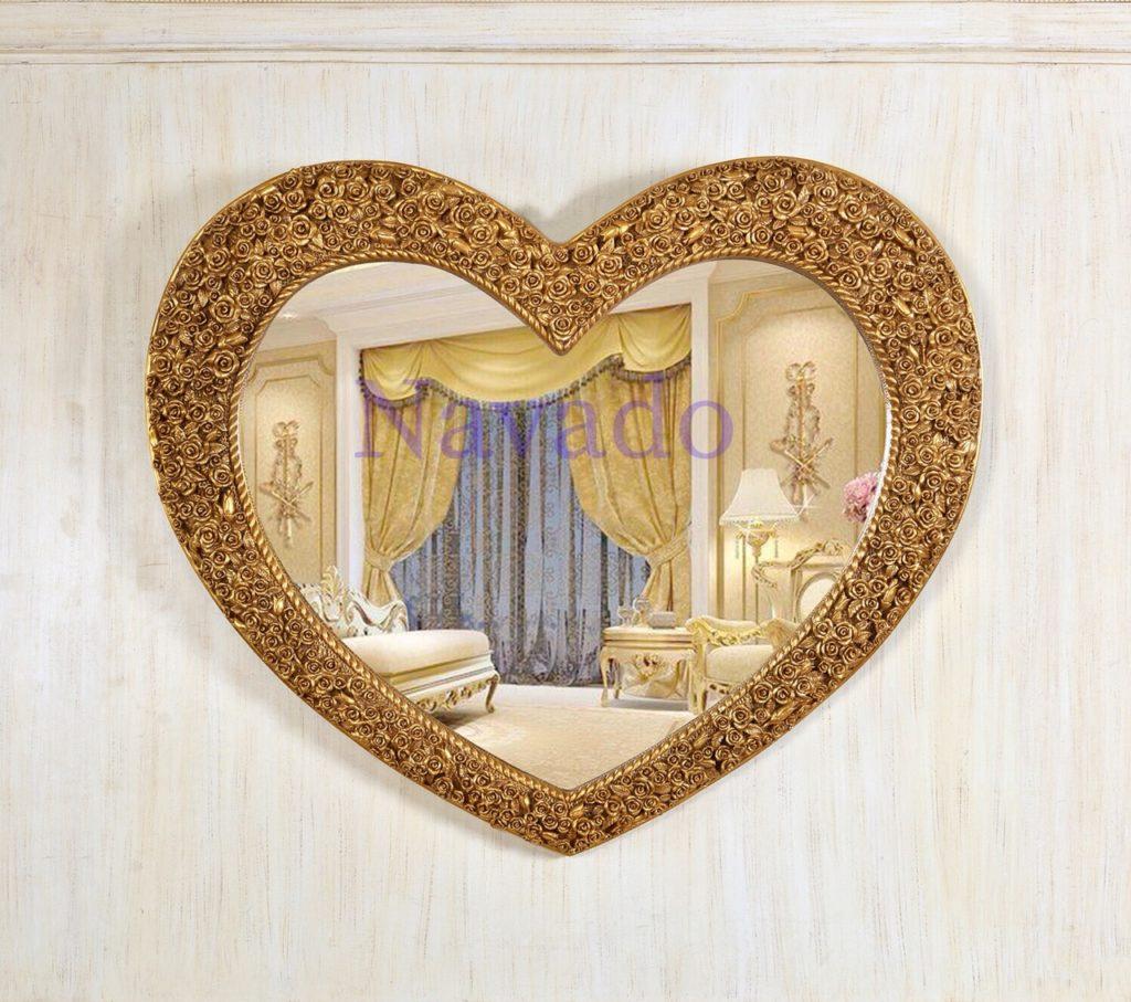 Gương trang trí Muse 65cm