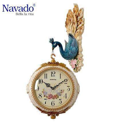 Mua đồng hồ treo tường nghệ thuật Tp HCM