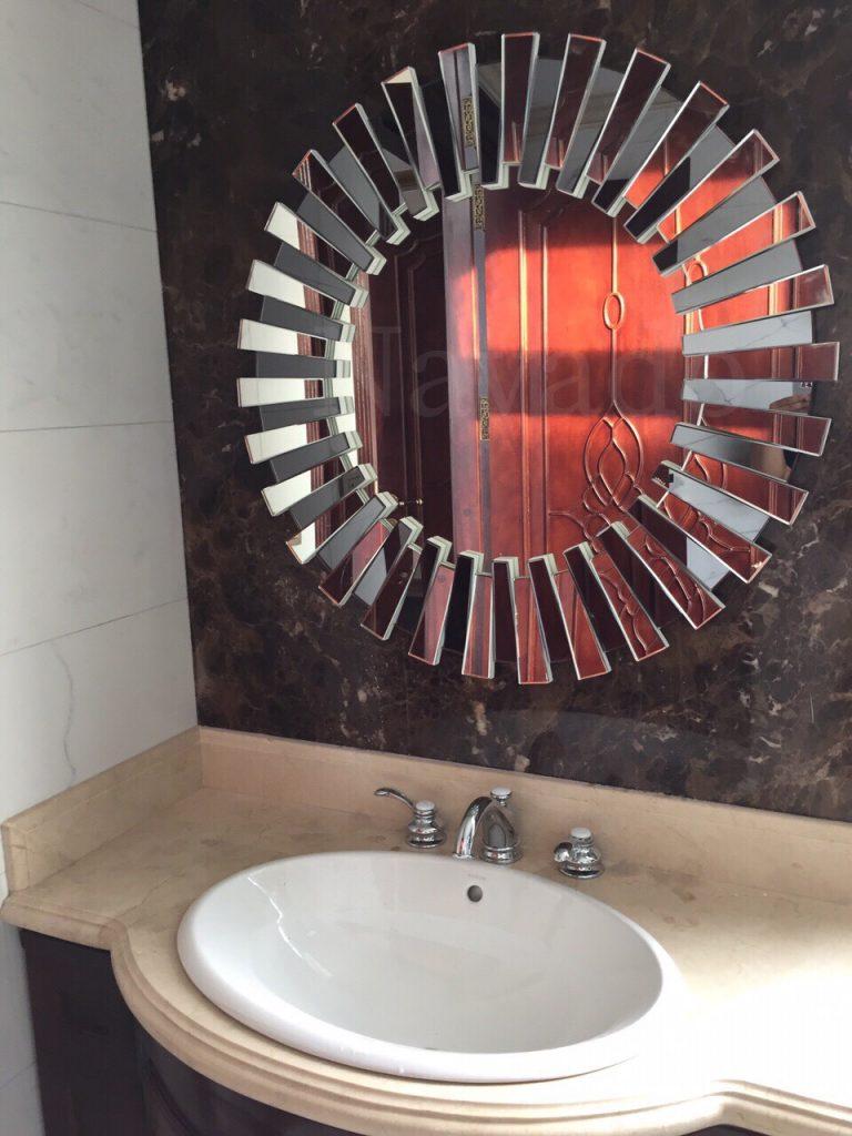 10 mẫu gương decor đẹp cho trang trí nội thất
