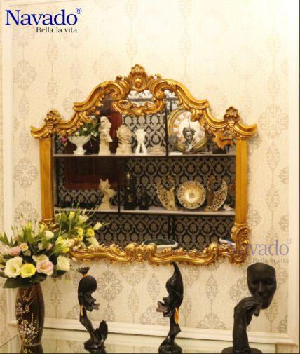 Gương phòng tắm Morpheus