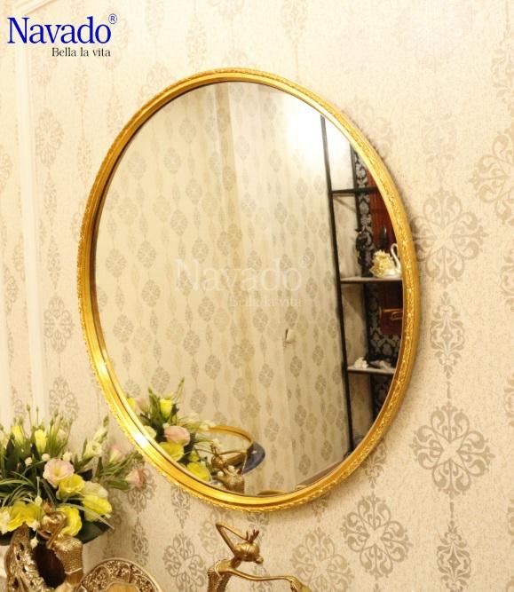 Gương trang điểm Oras 60cm