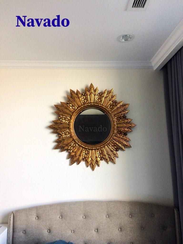 Gương treo tường Ares