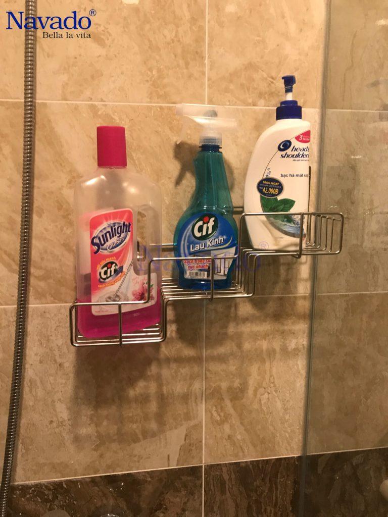 Quy trình sản xuất phụ kiện phòng tắm