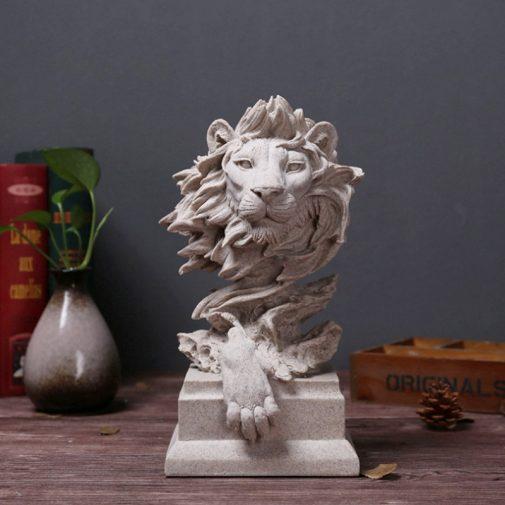 Mua tượng trang trí ở đâu đẹp - chất lượng