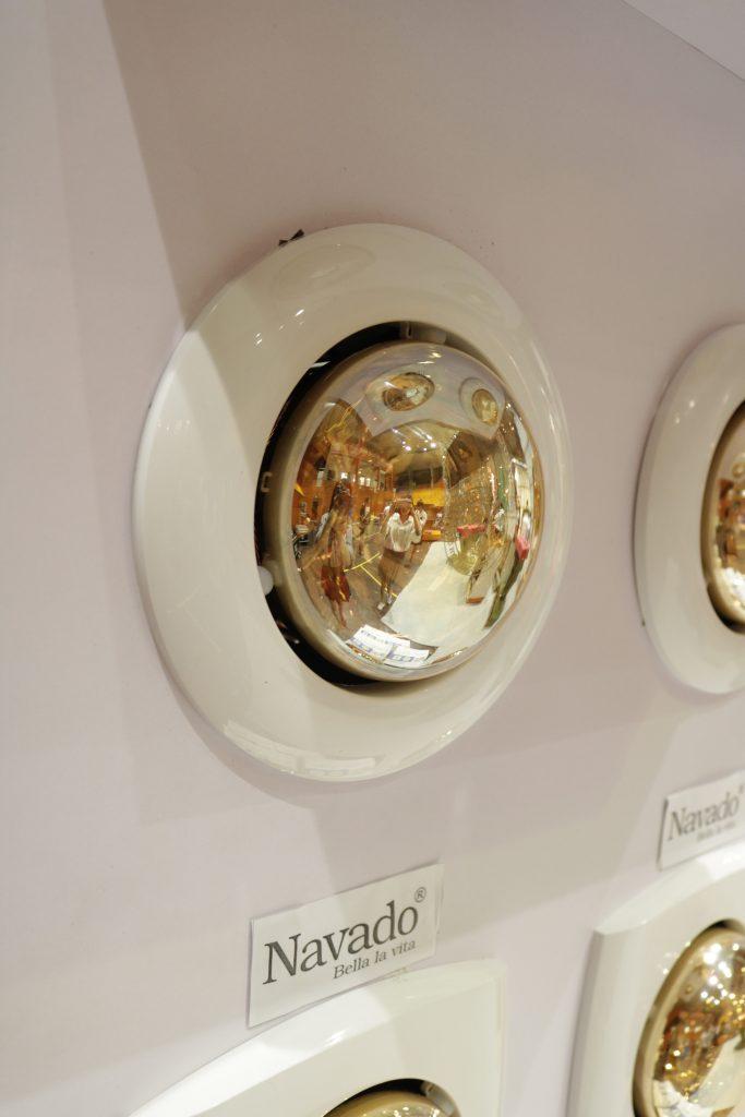 Đèn sưởi âm trần 1 bóng nhà tắm an toàn cho con bạn