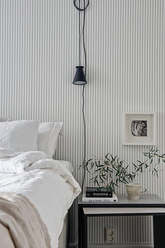10 cách biến phòng ngủ trở nên sang trọng hơn