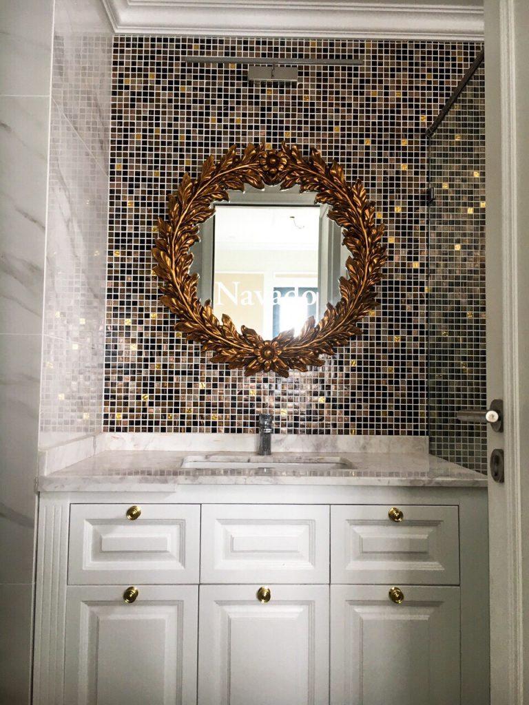 Gương phòng tắm Eros