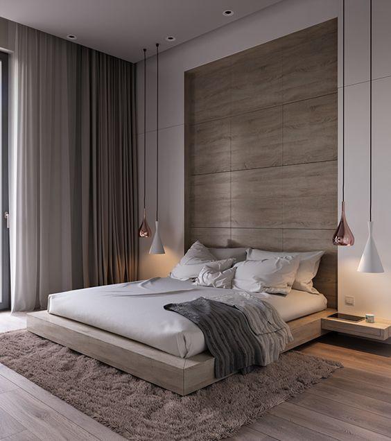 cách biến phòng ngủ trở nên sang trọng