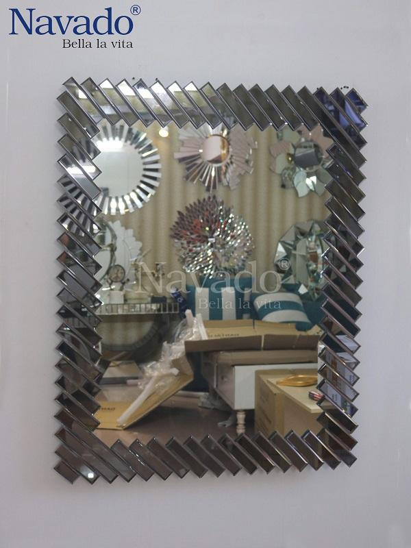 Gương Ferino nghệ thuật